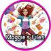 Maggie's Sci Files