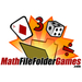 MathFileFolderGames